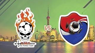 [23.07.2016] Trung Quốc TMT vs Hàn Quốc Adidas [EACC 2016]