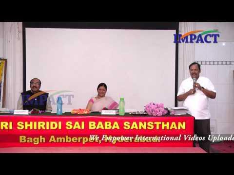Stress is Bliss|BV Pattabhiram