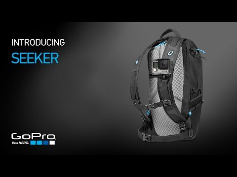 GoPro: Introducing Seeker