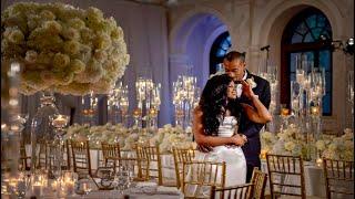 Best Wedding Of 2019 - 2020 | Dekalb History Center | Atlanta, Georgia