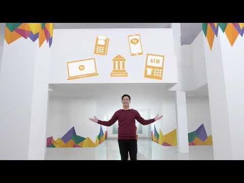Danamon, Transaksi Virtual Account Video Konsumen