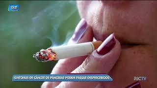 Conversando Sobre o Câncer: Sintomas de câncer de pâncreas podem passar despercebidos