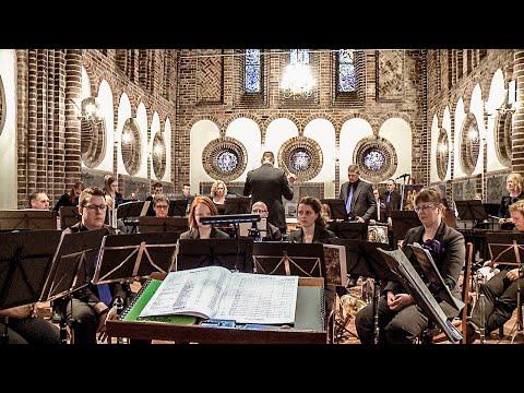 In de Schijnwerper: Muziekvereniging Nieuw Leven Winschoten - RTV GO! Omroep Gemeente Oldambt