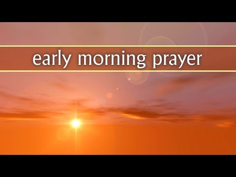 Good Morning Prayers - 12 Short Inspiring Prayers