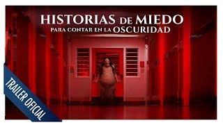 Historias de miedo para contar en la oscuridad | Trailer Oficial | Subtitulado HD