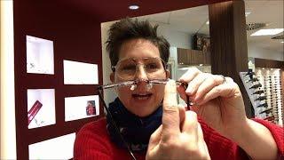 Dünnere Brillengläser