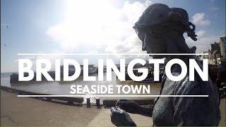 Travel 03 | Bridlington | Seaside Town
