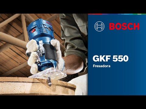 GKF 550 Professional