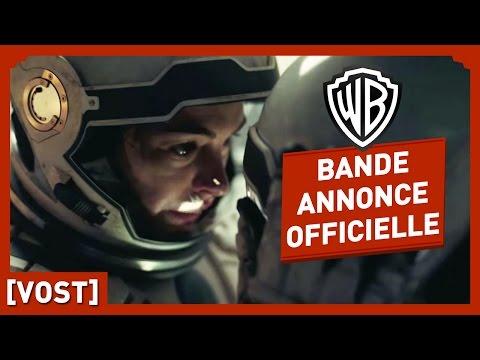 Interstellar (c) Warner Bros France
