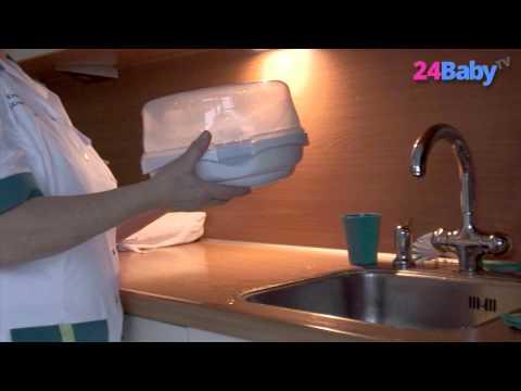 Hoe maak je de fles schoon - 24BabyTV