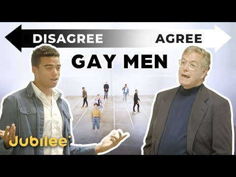 Do All Gay Men Think the Same?