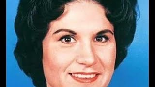 Kitty Wells - Just When I Needed You