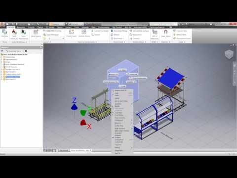 Asset replacement - What's new in Factory Design Utilities