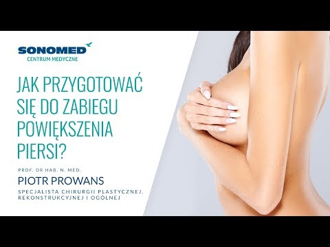 Klinika dla kosztów powiększania piersi