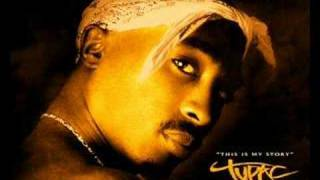 Shorty Wanna Be A Thug By 2pac