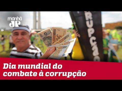 No mundial do combate à corrupção, Brasil não tem motivos para comemorar