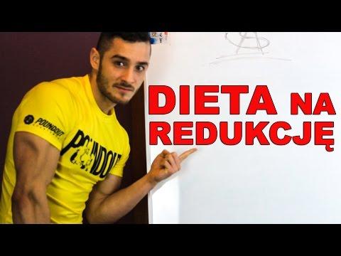 Prawidłowe odżywianie i ćwiczenia fizyczne dla utraty wagi