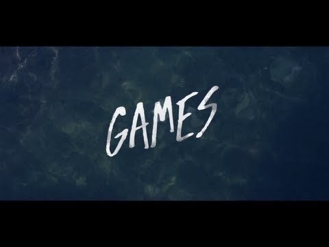 Games (Song) by Claire