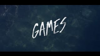 Claire - Games