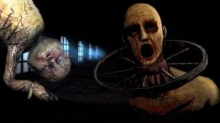 My Top 10 Horror Games Of The Seventh Gen (PS3/Xbox360/Wii/PSP/NDS/PC)