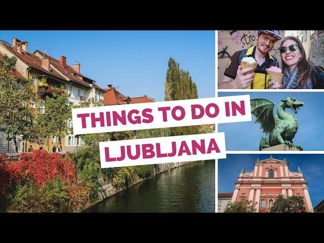 Video Aussprache von Ljubljana in Französisch