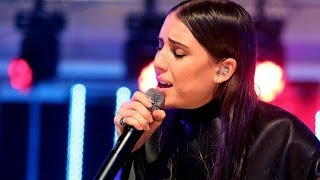Lykke Li - I Follow Rivers at 6 Music Festival