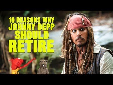 #40: Johnny by měl odejít do důchodu