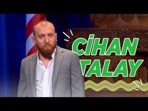 Güldür Güldür Show 148. Bölüm, Cihan Talay