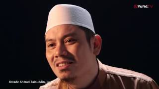 Ceramah agama Ustadz Akhmad Jaennudin'Penggemar Vidio porno'