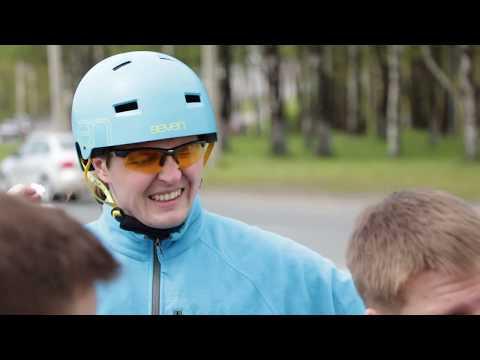 Тема дня 26.02.2020 / Город для велосипедистов