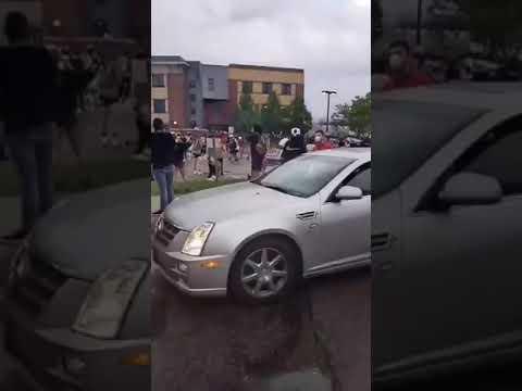 ABD'de Polis Şiddetine Tepkiler Artıyor