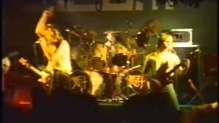 Angel Dust into the dark past II featuring S L Coe 1988 Live in Katwijk NL