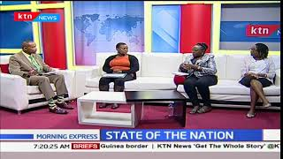 STATE OF THE NATION: Can we still have our own political leanings?