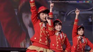 スマイレージ「プリーズミニスカポストウーマン!」ハロー!プロジェクト☆フェスティバル2011[HD1080p]