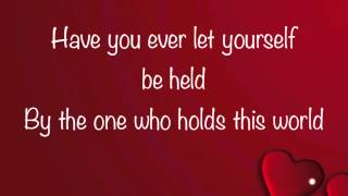 Christy Nockels - Be Loved - with lyrics