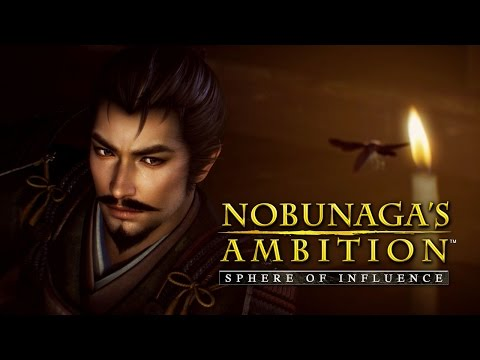 Видео № 0 из игры Nobunaga's Ambition: Sphere of Influence [PS4]