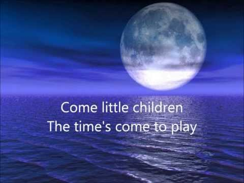Children of the Night (Lyrics)