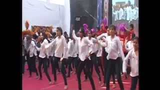 Annual Function Happy Endingaadharshila Vidyapeeth Hudina Narnaul