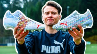 Welcher Puma Fußballschuh passt zu mir?!