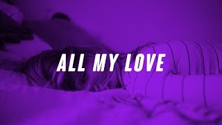 Sabrina Claudio   All My Love (ft. Wale)