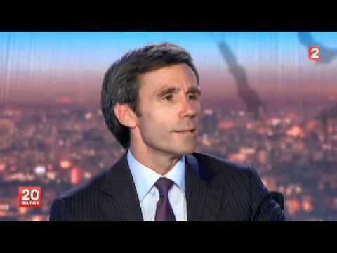 Vidéo de Jean-Luc Delarue