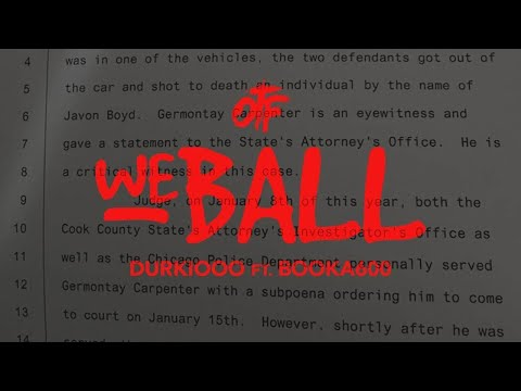 Lil Durk - We Ball (Remix) ft. Booka600