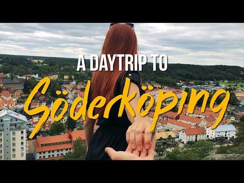 Katrineholm- stora malm par söker man