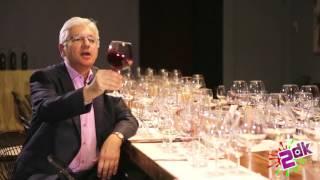 2dktv de 2dk Mehmet Yalçın ile Kırmızı şarap konuşuyoruz