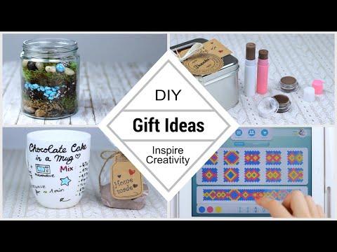 DIY Gift Ideas & Kits that Inspire Creativity |  DIY Kits & Ideas for Holiday Gifts