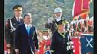 State Visit to Turkey
