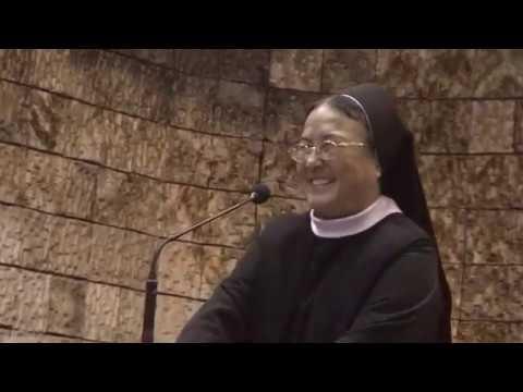 이해인 수녀님이 들려주시는 시, 감사하면 할 수록