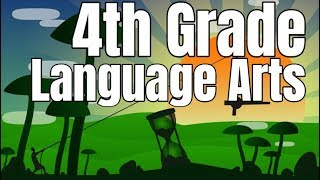 4th Grade Language Arts Compilation