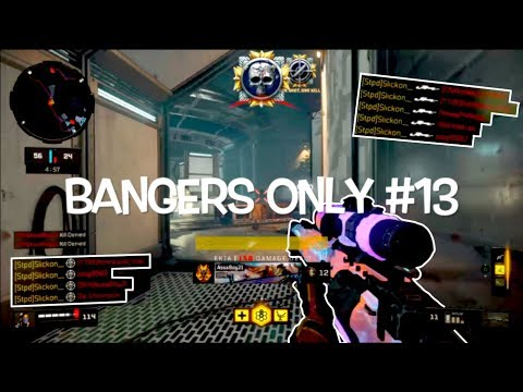 BO4 Sniper Montage (BANGERS ONLY #13)
