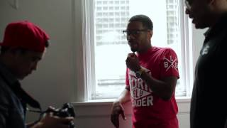 Born Leaders United Documentary - Behind The Brand